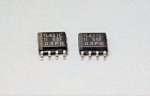 микросхема TL431