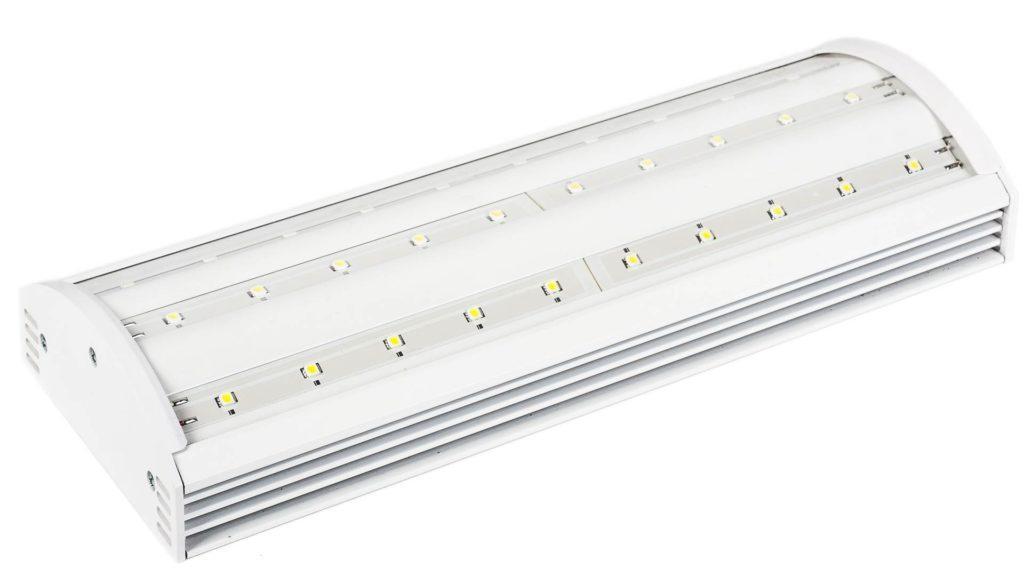 светодиодные лампы для подъезда