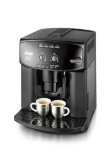 De Longhi кофемашина
