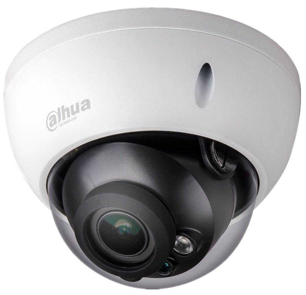 Антивандальная видеокамера