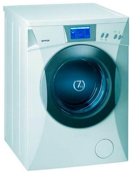 Gorenje Premium Touch WA 65205