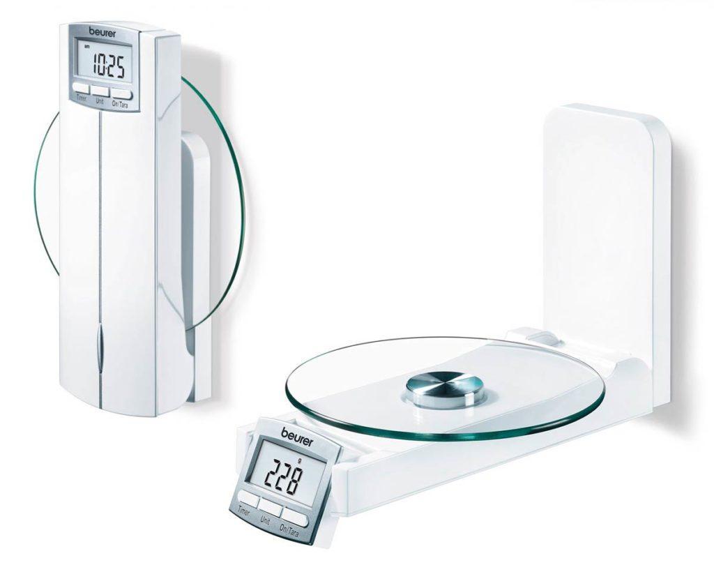 Beurer KS 52 кухонные весы