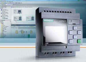Контроллер умного дома Siemens