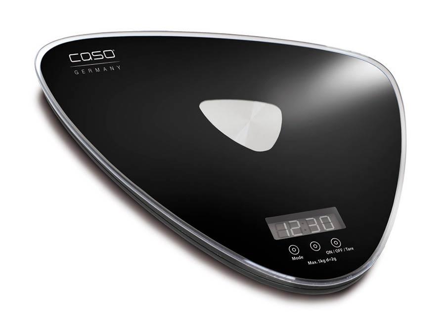 Caso Q5 кухонные весы