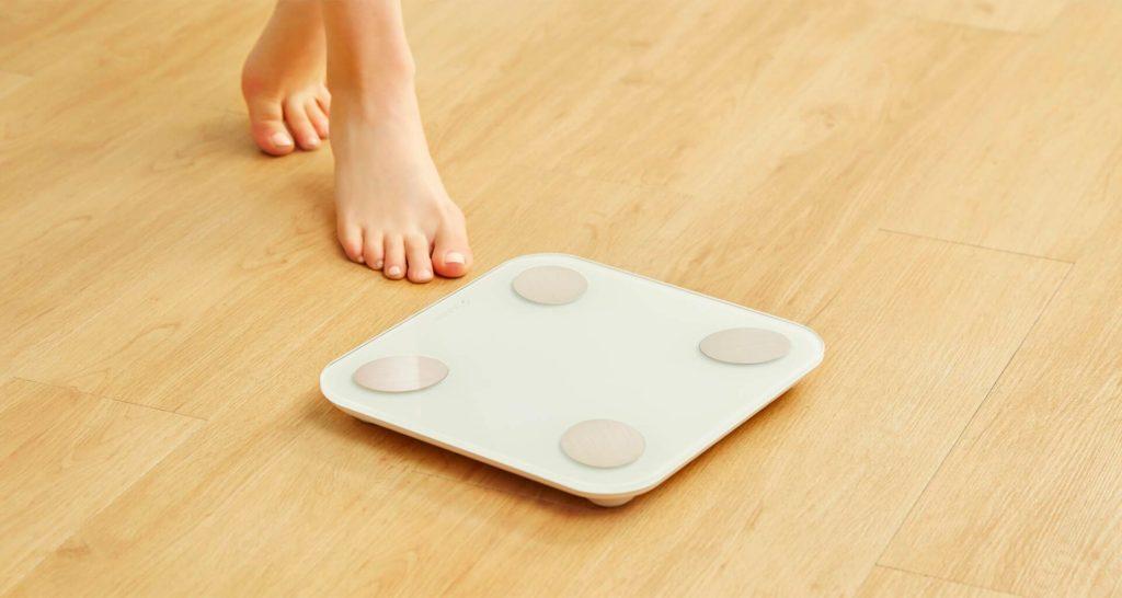 Умные весы/диагностические