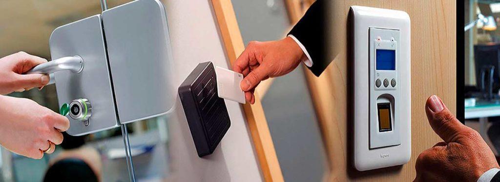 СКУД Система контроля доступа