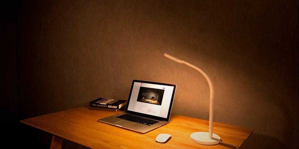 Светильник для рабочего стола