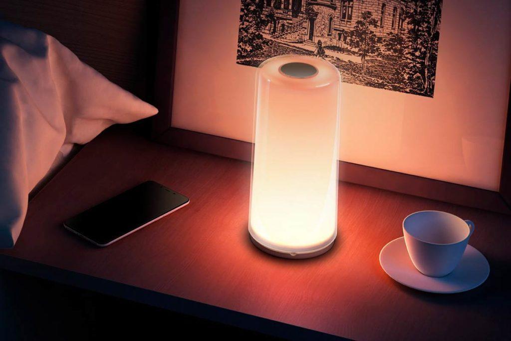 Умная лампа/светильник