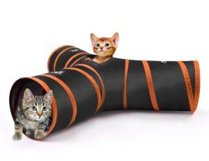 Туннели для кошек