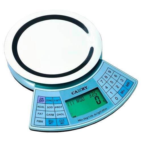 Camry EN102 кухонные весы