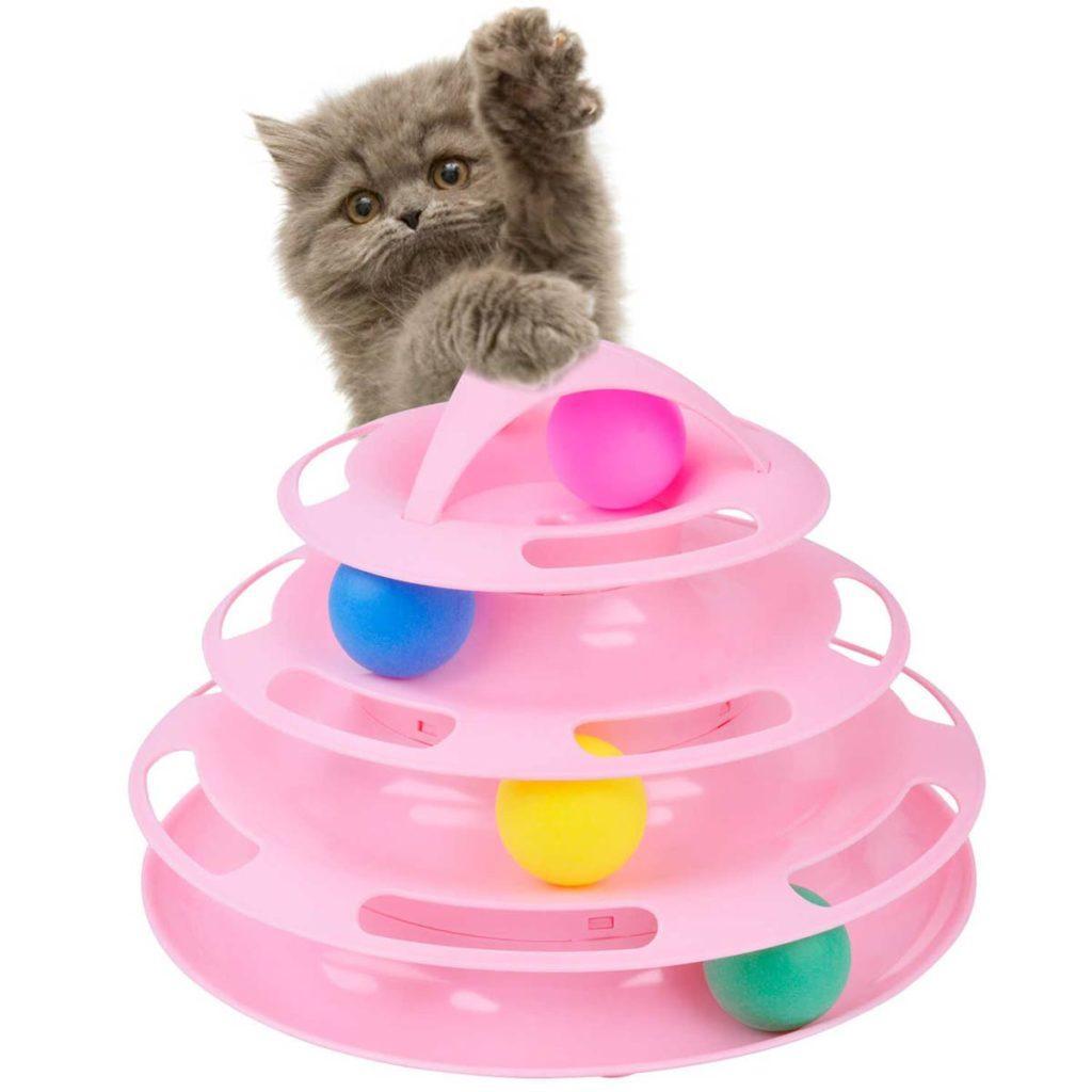 Интерактивная игрушка для животных