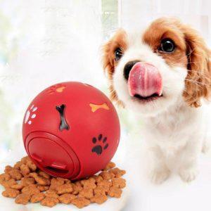 Диспансеры игрушки для собак