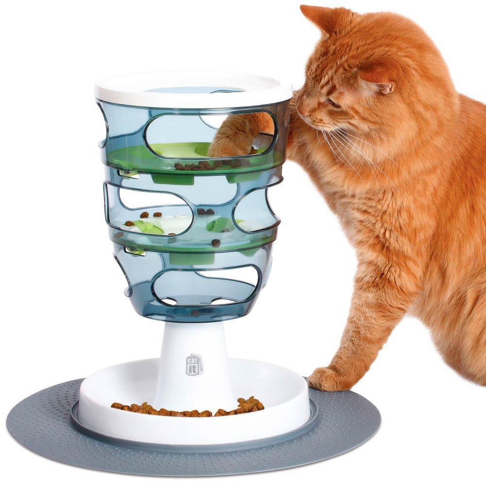 Интерактивная игрушка для кошки