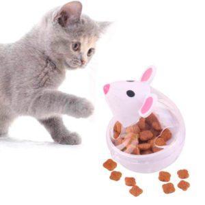 Диспансер-игрушка для кошек