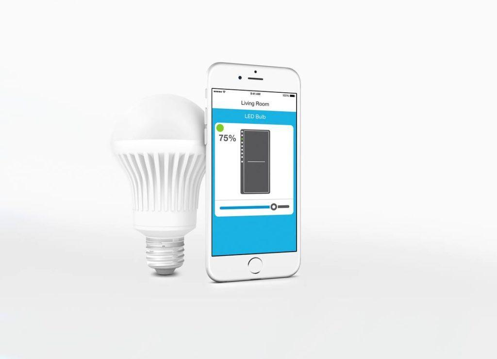 Insteon LED Bulb