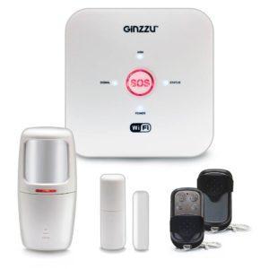 Ginzzu HS-K13WL GSM/Wi-Fi