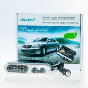Автомобильный озонатор