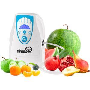 Rawmid Dream Ozonator OD-03