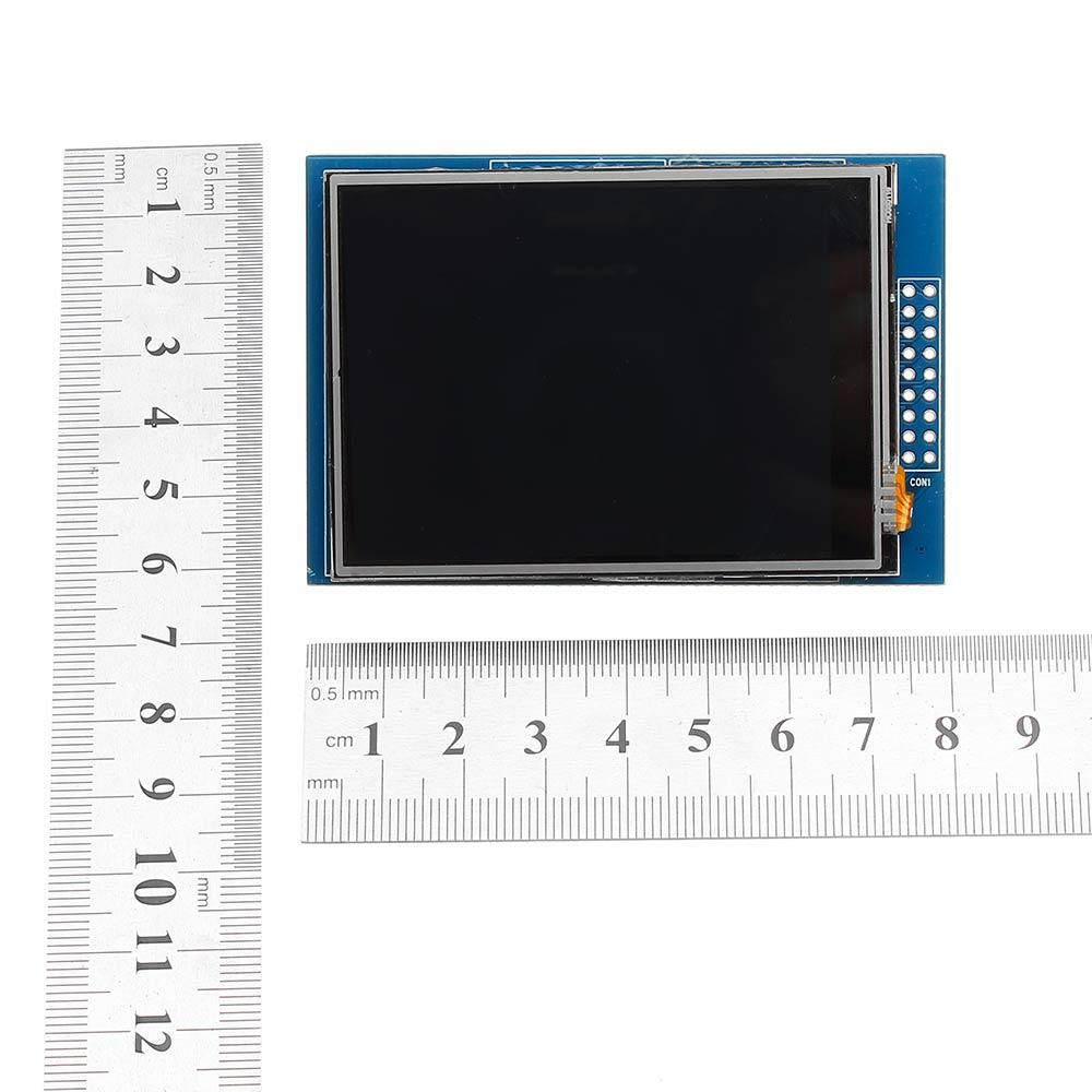 """LCD TFT сенсорный дисплей 2.4"""""""