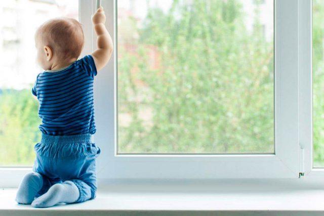 Как защитить окна от детей: как защитить ребенка, прежде чем выходить из окна – монтаж лучшей безопасности